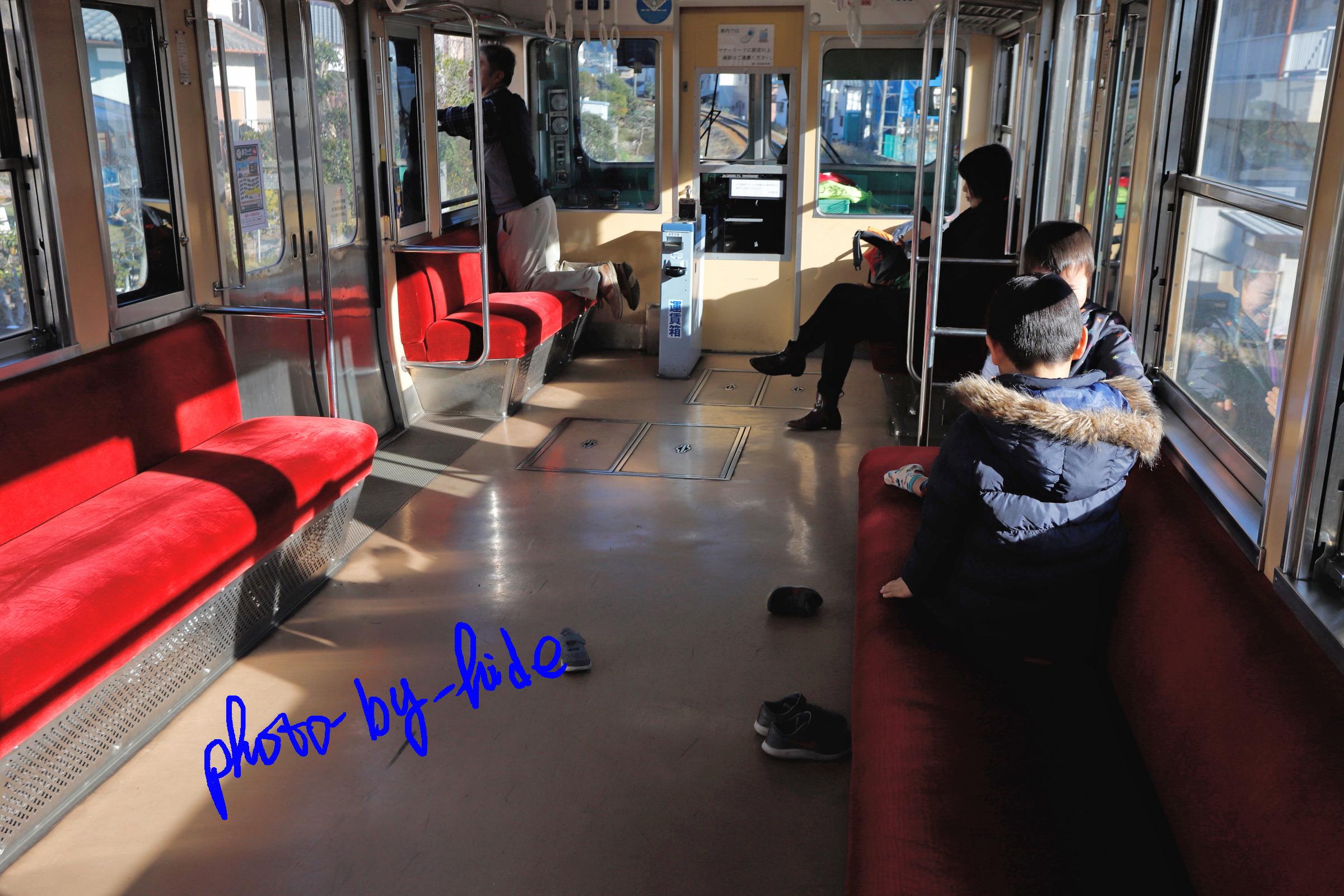 岳南鉄道2