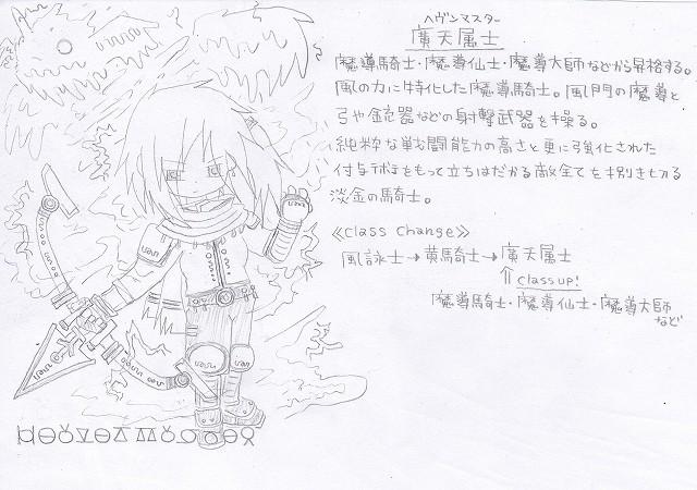 兵種夢想(66c)