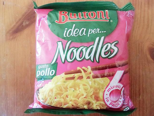 Buitoni_idea per Noodles