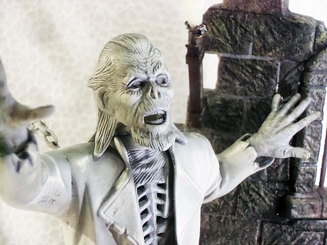 亡霊の叫び