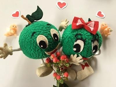 2018バレンタイン1 - コピー