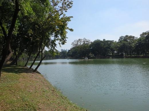 ルンピ二公園