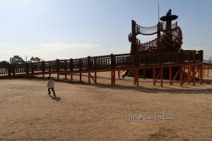 浦安総合公園④