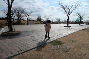 浦安総合公園⑩