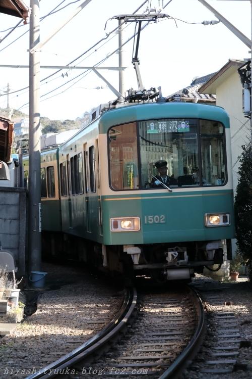 4766 江ノ島電鉄ーSN