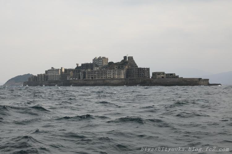 5070 軍艦島(端島)ーSN
