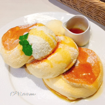 パンケーキ01