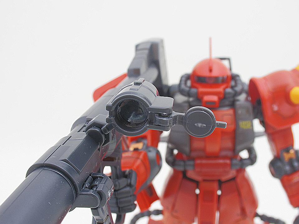 RG ザク ジョニーライデン52