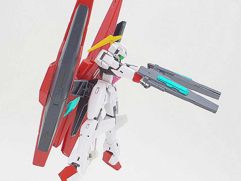HG GNアーチャー80