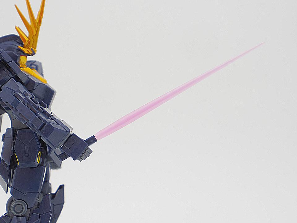 HG バンシィノルン ユニコーン46