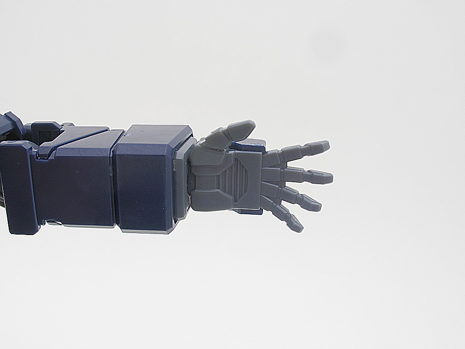 HG バンシィノルン ユニコーン48