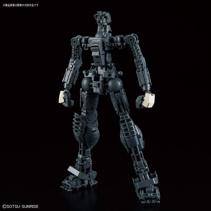 MG ジム・コマンド(コロニー戦仕様)TOY-GDM-3464_05