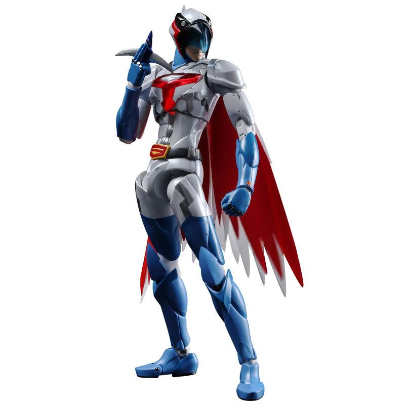 タツノコヒーローズ ファイティングギア Infini-T Force ガッチャマンFIGURE-033992_01