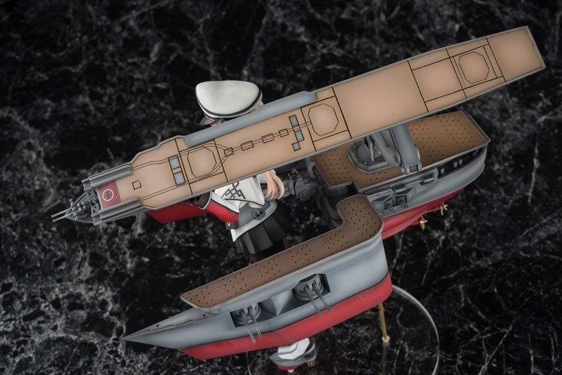 艦隊これくしょん -艦これ- グラーフ・ツェッペリンFIGURE-029932_03