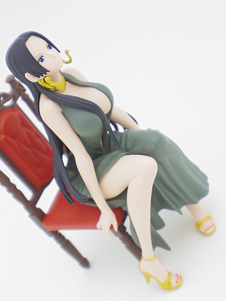 Girly Girls ハンコック46