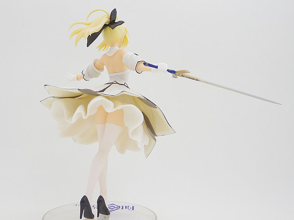 FGO SPM アルトリア リリィ46