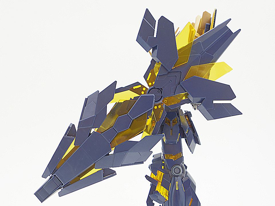 HGUC バンシィ デストロイ48