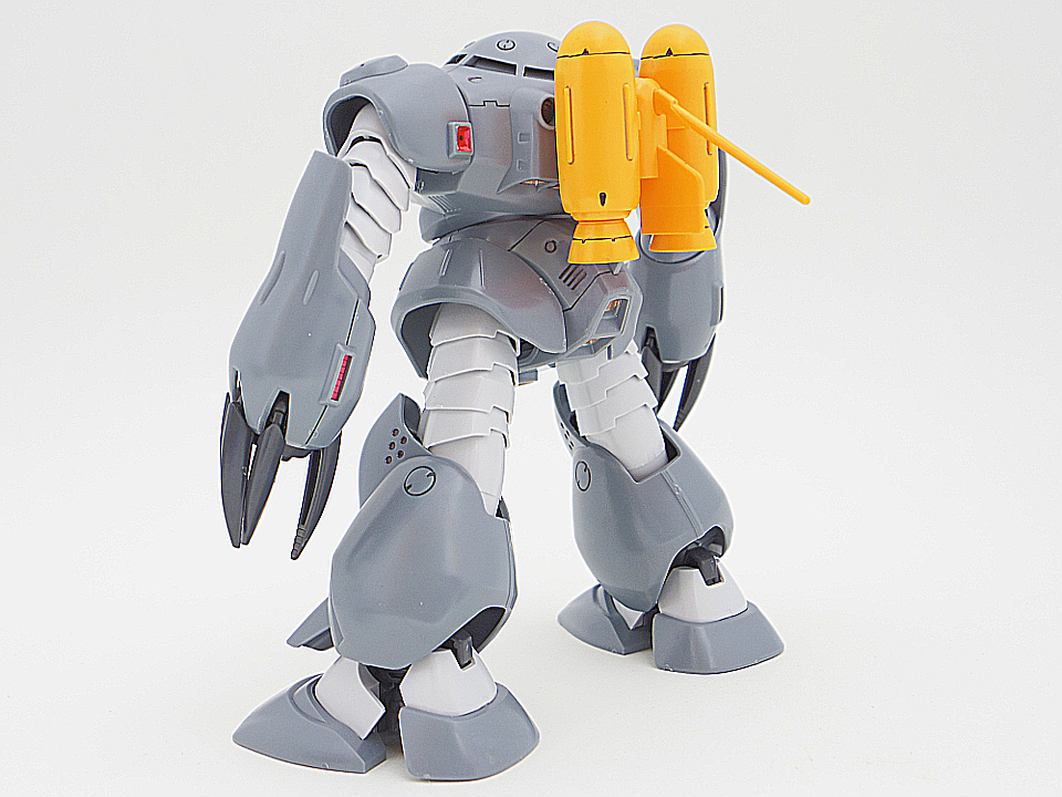 HGUC ズゴックE5