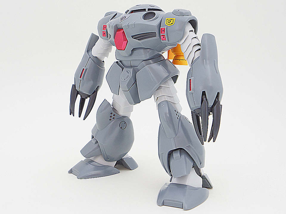 HGUC ズゴックE4