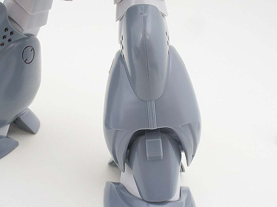 HGUC ズゴックE37