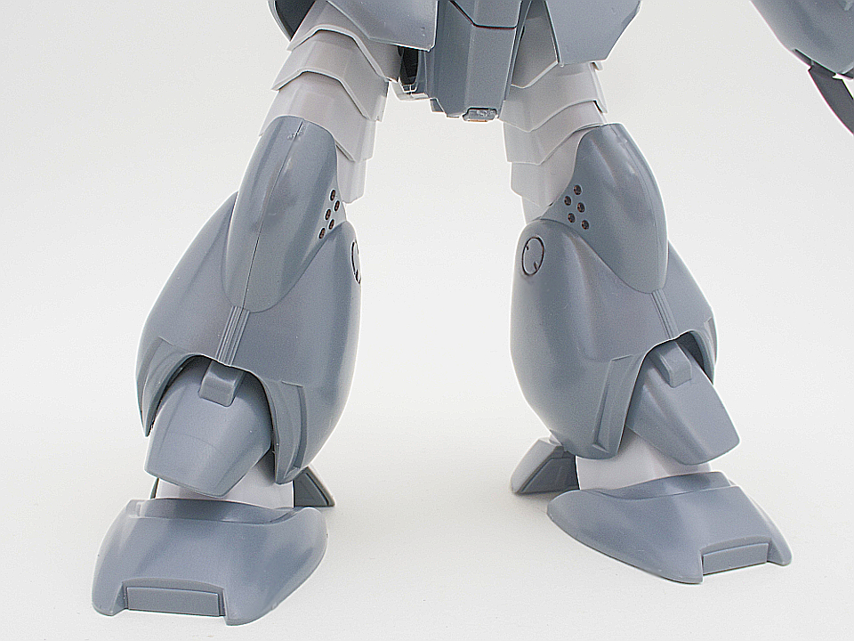 HGUC ズゴックE22