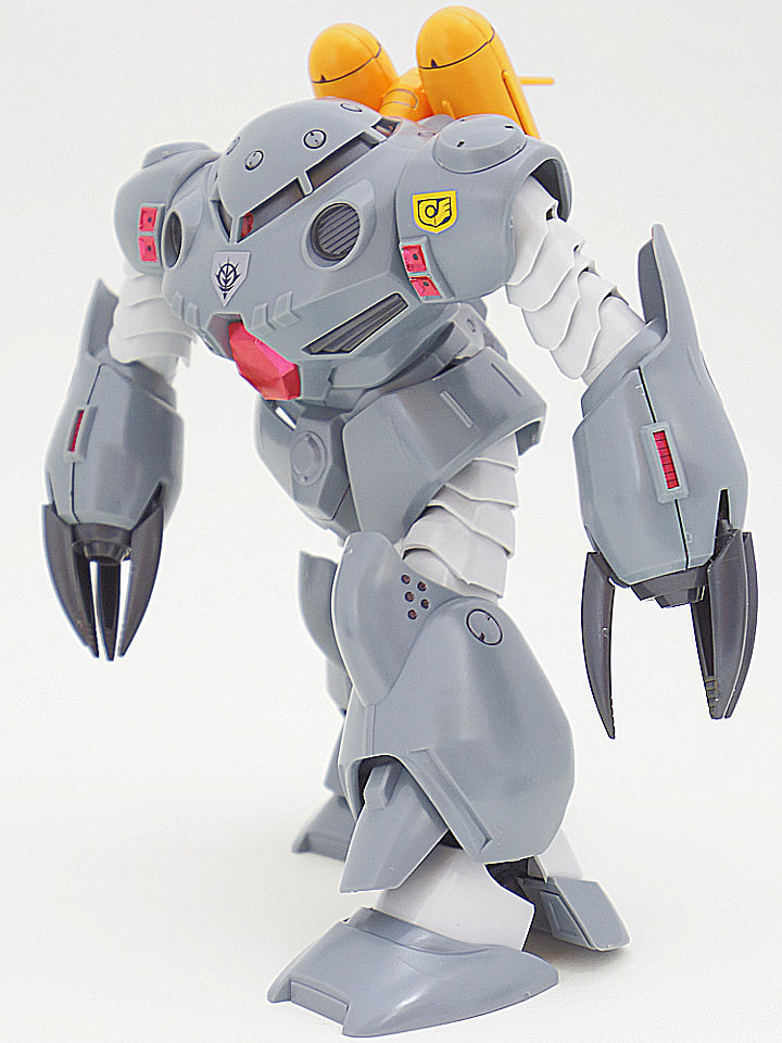 HGUC ズゴックE52