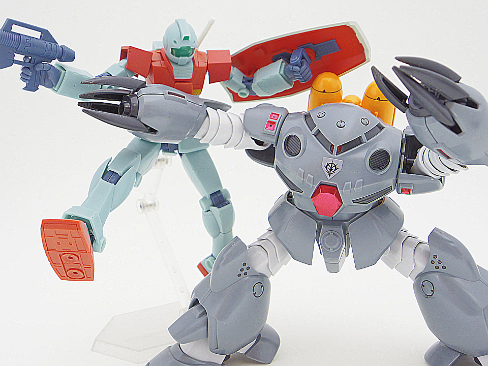 HGUC ズゴックE57