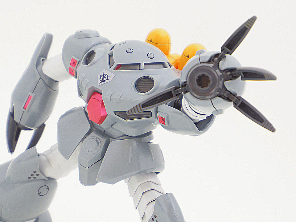 HGUC ズゴックE59