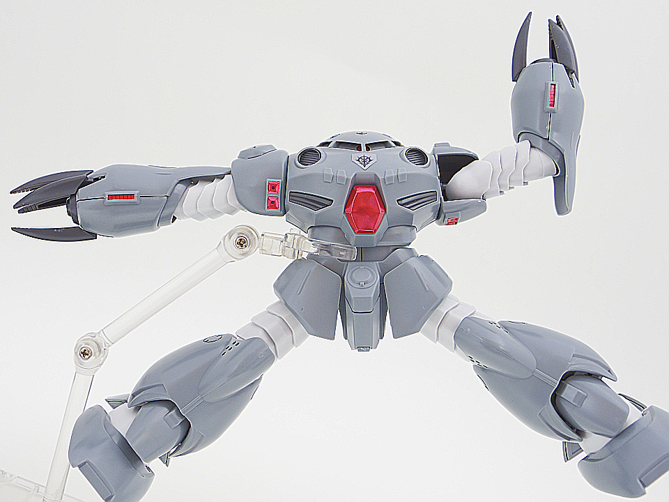 HGUC ズゴックE41