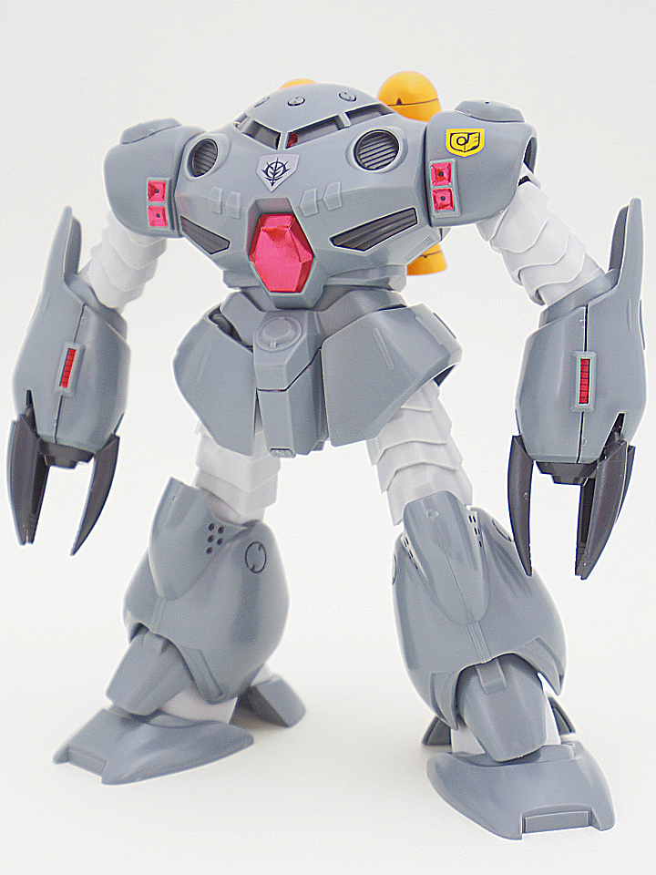 HGUC ズゴックE45