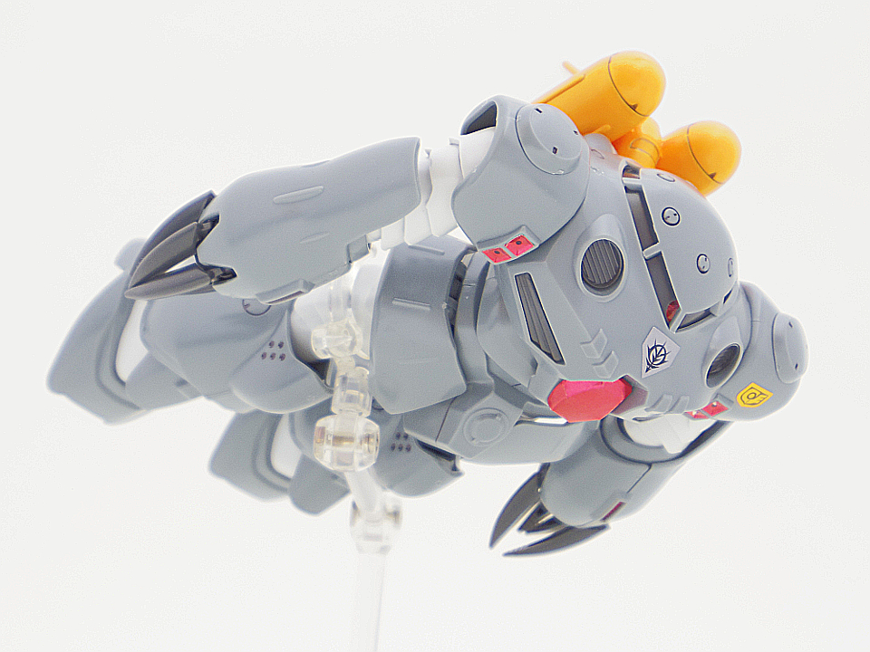 HGUC ズゴックE47