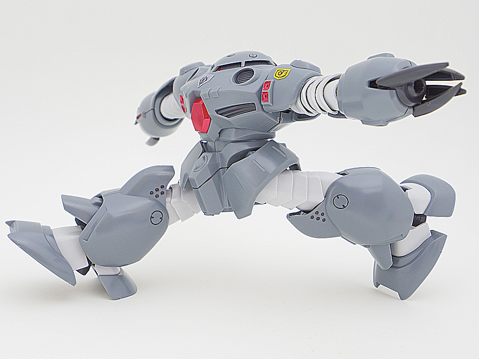 HGUC ズゴックE42