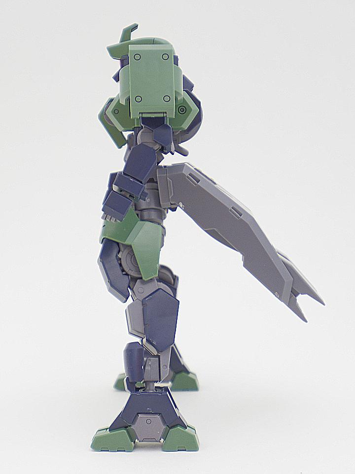 HG ゲイレール6