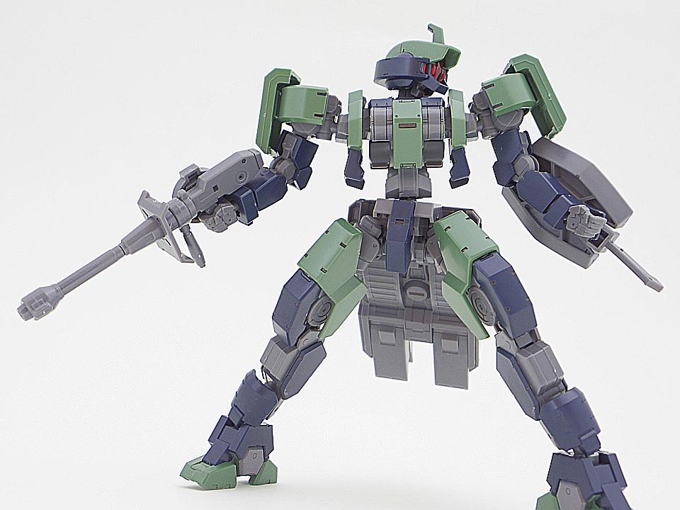 HG ゲイレール52