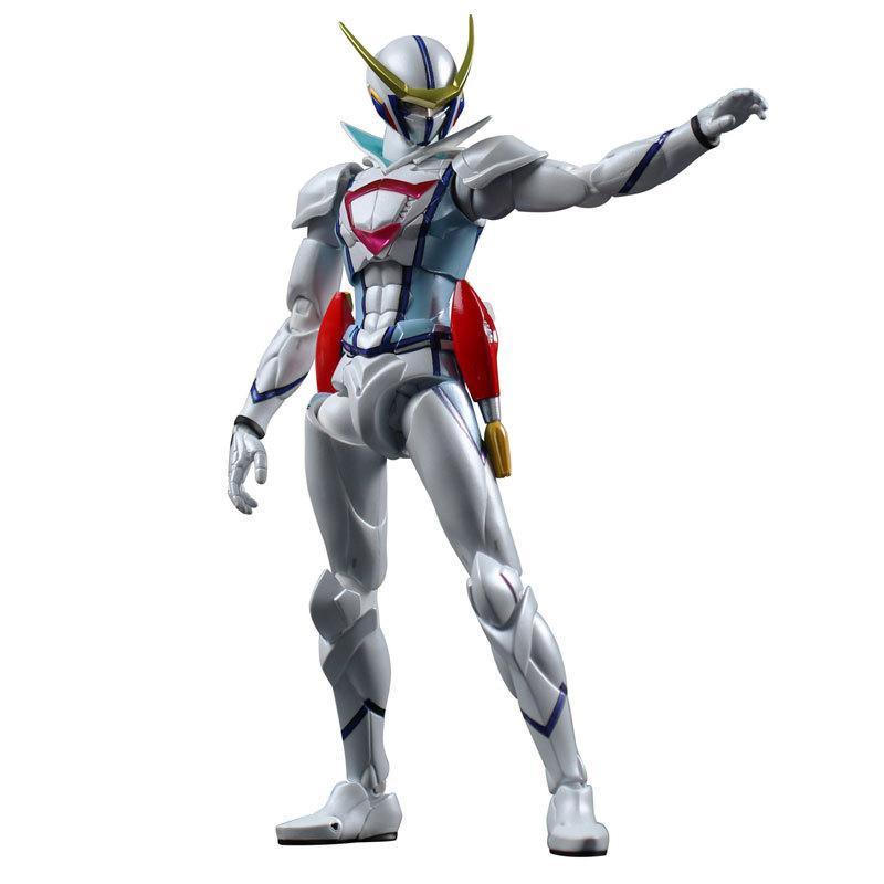タツノコヒーローズ ファイティングギア Infini-T Force キャシャーンFIGURE-033989_01