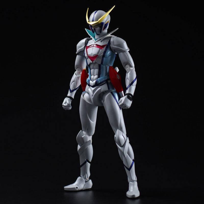 タツノコヒーローズ ファイティングギア Infini-T Force キャシャーンFIGURE-033989_02