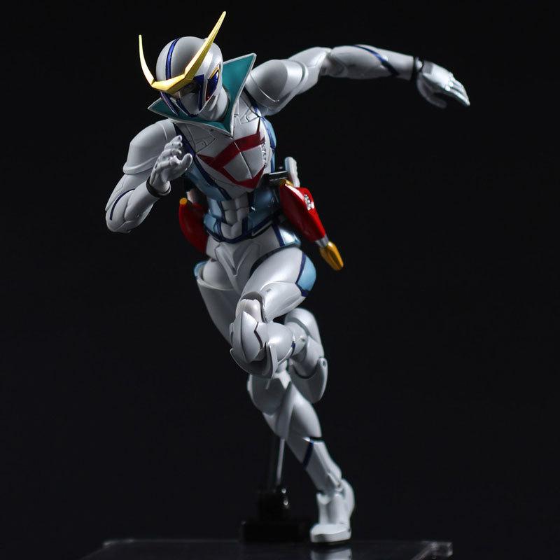 タツノコヒーローズ ファイティングギア Infini-T Force キャシャーンFIGURE-033989_03