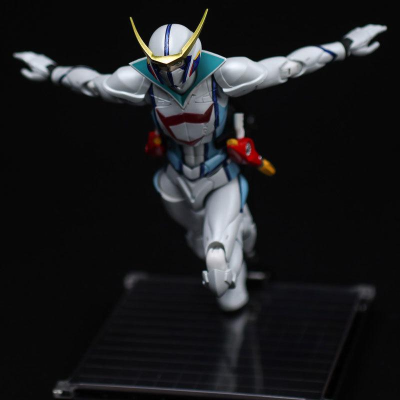 タツノコヒーローズ ファイティングギア Infini-T Force キャシャーンFIGURE-033989_04