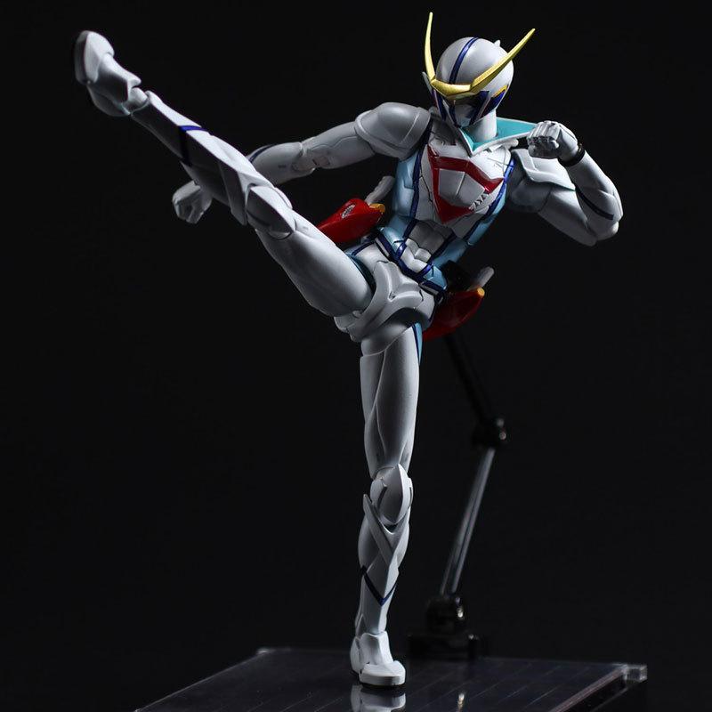 タツノコヒーローズ ファイティングギア Infini-T Force キャシャーンFIGURE-033989_05