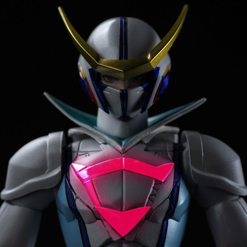 タツノコヒーローズ ファイティングギア Infini-T Force キャシャーンFIGURE-033989_06