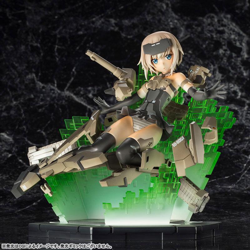 フレームアームズ・ガール 轟雷 -SESSION GOFIGURE-033467_07