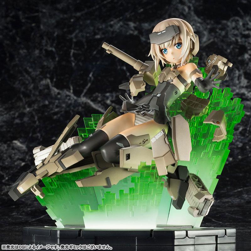 フレームアームズ・ガール 轟雷 -SESSION GOFIGURE-033467_08