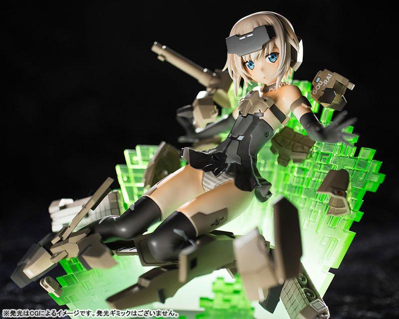 フレームアームズ・ガール 轟雷 -SESSION GOFIGURE-033467_09