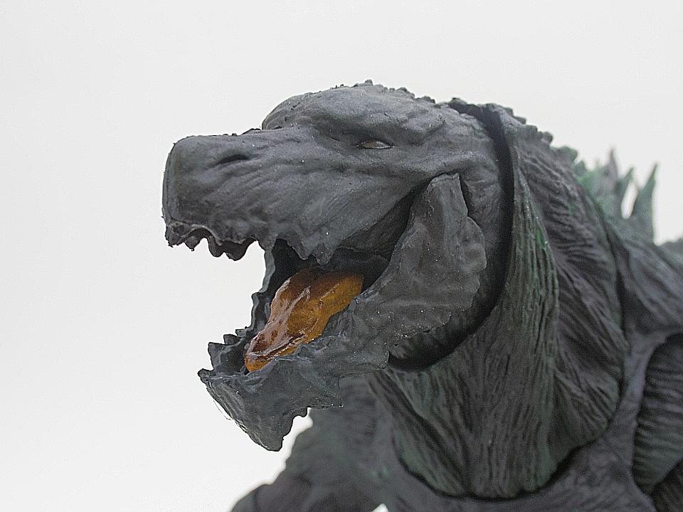 SHM ゴジラ 2017-9