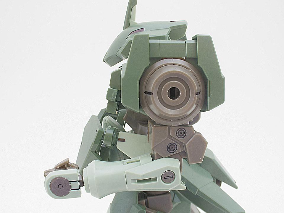 HGBF ストライカージンクス38