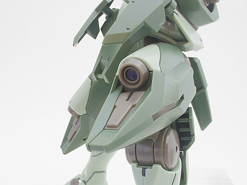 HGBF ストライカージンクス46