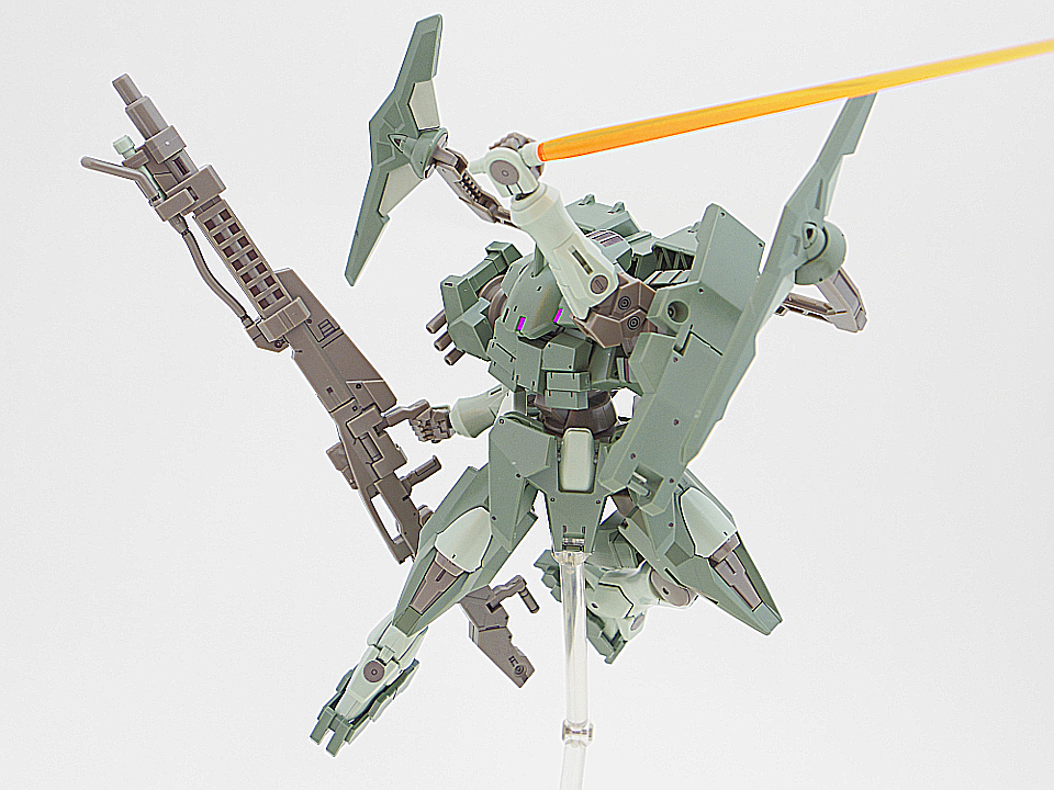HGBF ストライカージンクス77