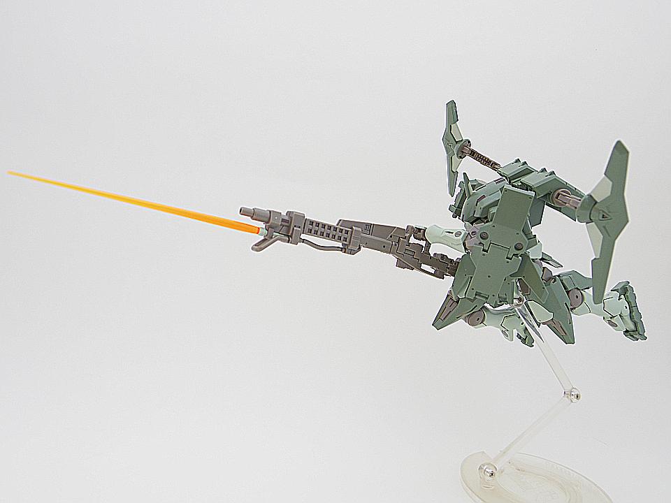HGBF ストライカージンクス79