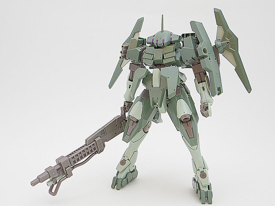 HGBF ストライカージンクス64