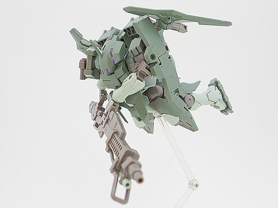 HGBF ストライカージンクス65